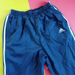 Vintage Adidas Classic Slash Pants